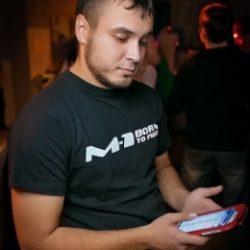 Молодая пара МЖ ищем девушку в Ижевске