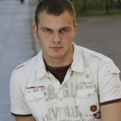 Парень из Москвы познакомится с девушкой для взаимного секса