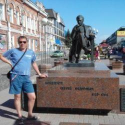 Парень, ищу девушку из Москвы для секса без обязательств